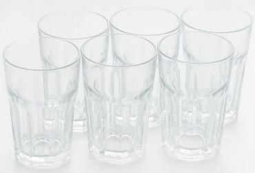 Набор стаканов Pasabahce Casablanca 6 шт.