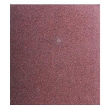 Бумага наждачная водостойкая тканевая 1шт 230*280 №24 Ермак