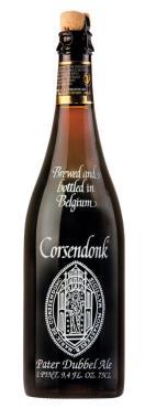 Пиво Corsendonk Pater Dubbel 6,5%