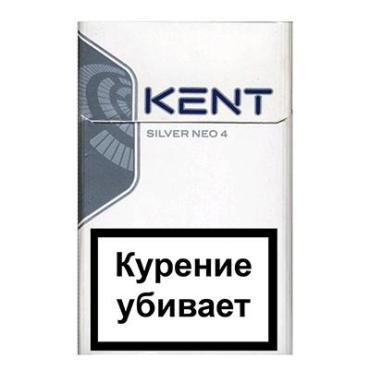 Сигареты Kent 4 HD Neo