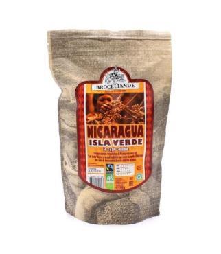 Кофе Brocelliande Nicaragua растворимый