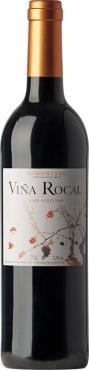 Вино Винья Рокаль Оук Эдж / Vina Rocal Oak Aged,  Темпранийо, Каберне Совиньон,  Красное Сухое, Испания