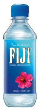 Вода FIJI питьевая