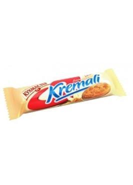 Печенье Кухмастер kremali ванильное