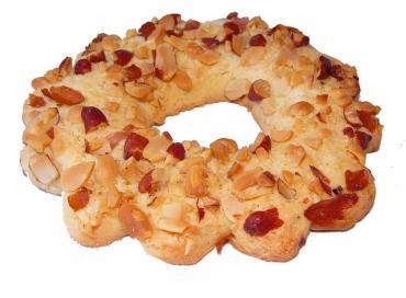 Печенье Золотой Пекарь с Арахисом 2кг