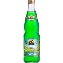 Напиток Напитки из Черноголовки Тархун безалкогольный сильногазированный