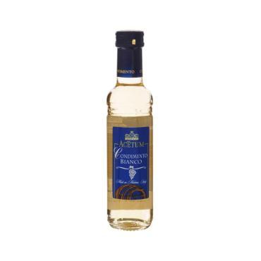 Уксус винный Acetum Condimento Bianco, 250 мл., стекло