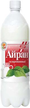 Айран газированный Food milk 1,5%
