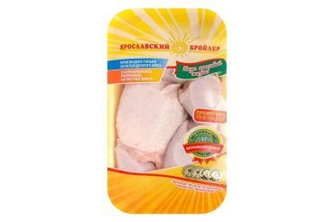 Мясо на косточке охлажденное, Ярославский бройлер, 720 гр., лоток
