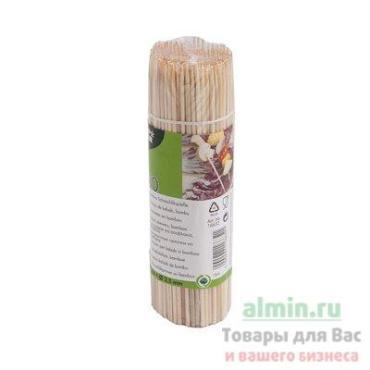 Шампуры Pap Star бамбуковые для шашлыка Н150 мм., 250 шт.
