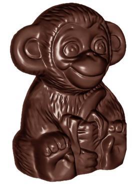 Шоколад Обезянка