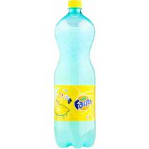 Напиток безалкогольный сильногазированный Fanta Цитрус 1 л.