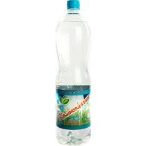 Газированный напиток Мензелинская вода Колокольчик 1,5 л