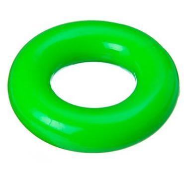 Эспандер резиновый, 7,5 см., цвет зеленый, Silapro, 270 гр.