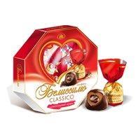 Конфеты Konti Белиссимо Classico Шоколадный вкус