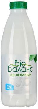 Кефирный продукт Bio Баланс Обогащенный 1%