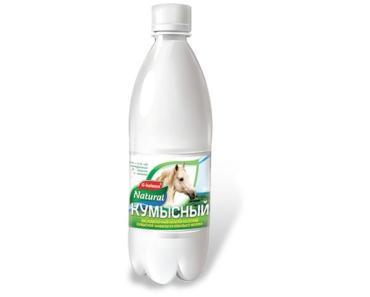 Напиток кумысный 1,5%, G-balance, 500 л., пластиковая бутылка