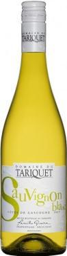 Вино Тарике Совиньон / Tariquet Sauvignon,  Совиньон Блан,  Белое Сухое, Франция