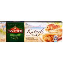 Тесто Bontier катаифи замороженное