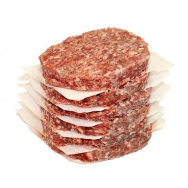 Гамбургеры Street Food Деликатесные