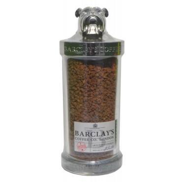 Кофе Barclay's Original растворимый