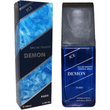 Туалетная вода Demon Ice EDT