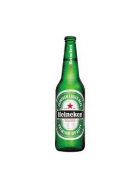Пиво Heineken светлое