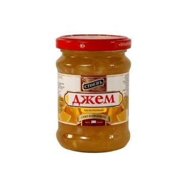 Джем Стоевъ Лимонный