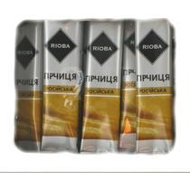 Горчица Rioba в пакетиках