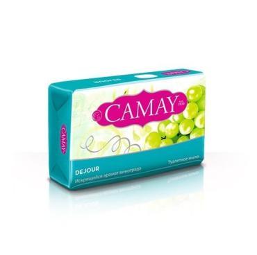 Мыло туалетное Camay Dejour 85г
