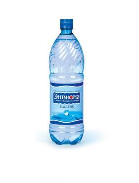 Вода питьевая Энвиона Классик