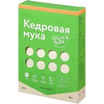 Мука From Wild Кедровая