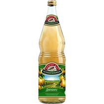 Газированный напиток Напитки из Черноголовки Дюшес  1 л.