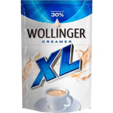 Сливки Wollinger XL, 30% жирности, заменитель сухого молочного продукта