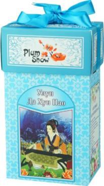 Чай Plum Snow Улун Да Хун Пао черный