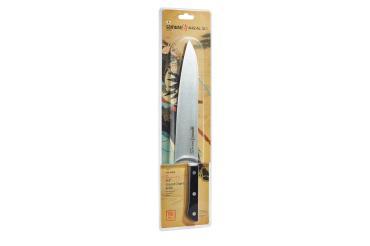 Нож шеф кухонный Samura Harakiri Гранд