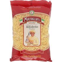 Макаронные изделия Maltagliati Alfabeto Алфавит