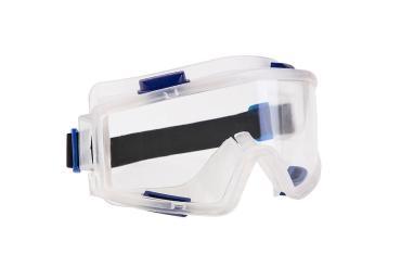 Очки защитные PG04 230-016 прозрачные Нammer Flex Панорама, 90 гр.