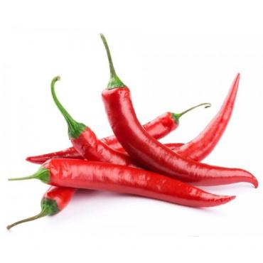 Перец Чили красный, Турция, 3 кг., коробка