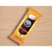 Мороженое пломбир 48 Копеек Пломбирное лакомство в глазури с какао 69 г