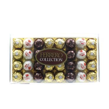 Конфеты Ferrero Collection Набор