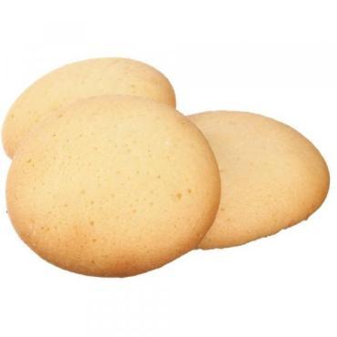 Печенье Ден-Трал Воздушное Морозко барбарис