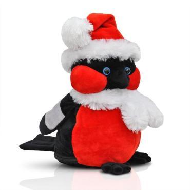 Подарочная новогодняя упаковка для сладких подарков Подария Пыжик