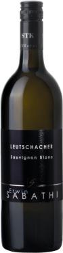 Вино Лёйтшахер Совиньон Блан / Leutschacher Sauvignon Blanc,  Совиньон Блан,  Белое Сухое, Австрия