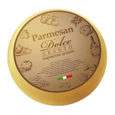 Сыр Dolce Пармезан 40%, Уругвай