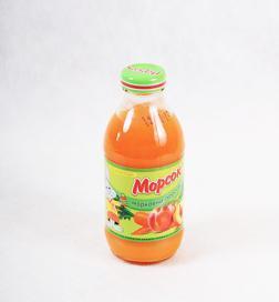 Нектар Морсок Морковно-персиковый