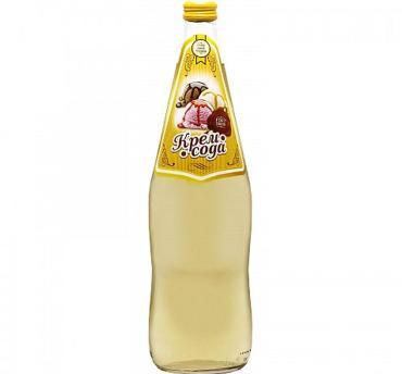 Напиток Елисеевский сильногазированный Крем-сода