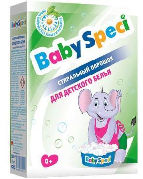 Стиральный порошок BabySpeci  для детского белья