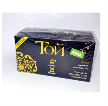 Чай Той индийский черный 25 пак.