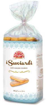 Печенье Di Leo Savoiardi